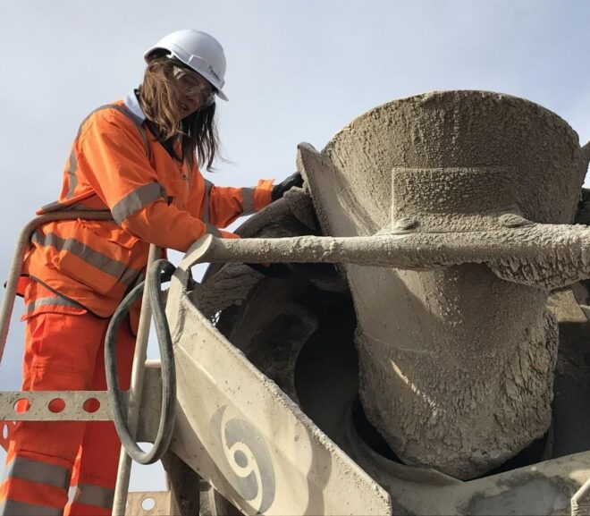 Basic Skills Needed In Becoming A Successful Concreter